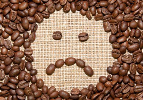 Avoid Caffeine Use