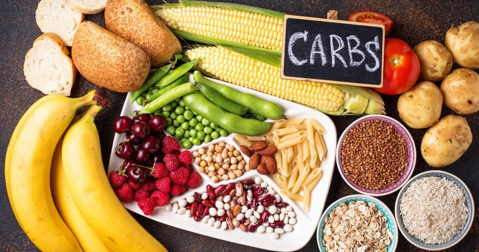 Carbs for Nutrition
